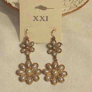 Accessories - Dangle Earrings